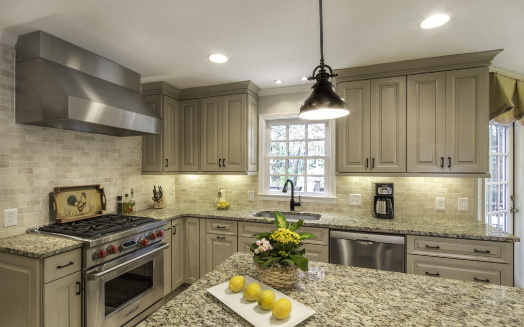 Designer Tips For Lighting Your Kitchen