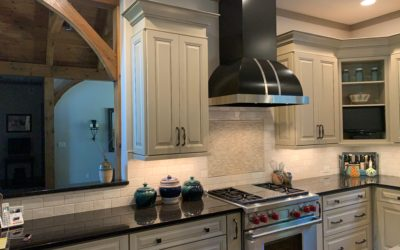 7 THINGS I LOVE ABOUT MY KITCHEN …and what I wish was different