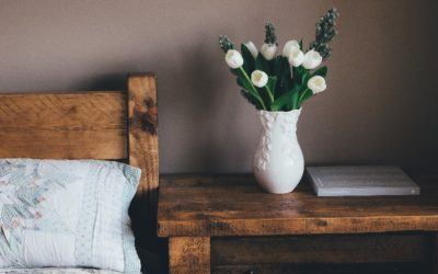 Your Space Matters: 3 Secrets To Design Your Life At Home